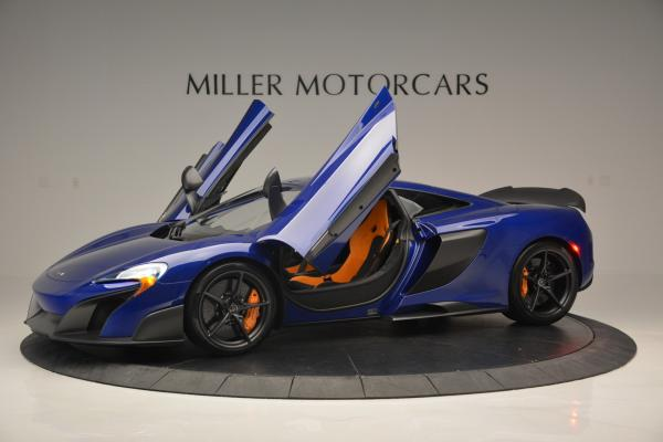 Used 2016 McLaren 675LT Coupe for sale Sold at Alfa Romeo of Greenwich in Greenwich CT 06830 13
