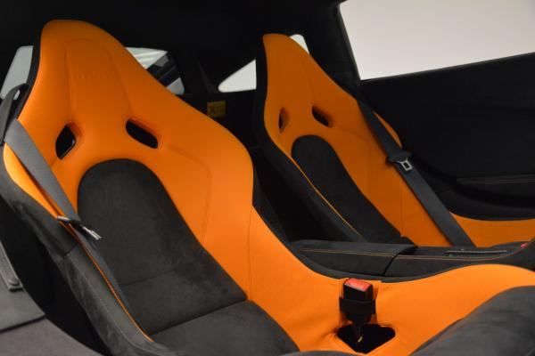 Used 2016 McLaren 675LT Coupe for sale Sold at Alfa Romeo of Greenwich in Greenwich CT 06830 19