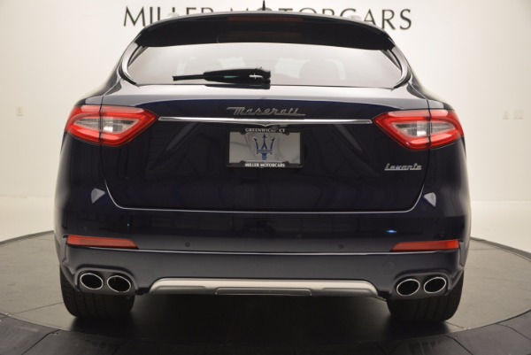 Used 2017 Maserati Levante S for sale Sold at Alfa Romeo of Greenwich in Greenwich CT 06830 6