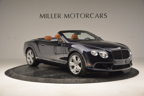 Used 2014 Bentley Continental GT V8 for sale Sold at Alfa Romeo of Greenwich in Greenwich CT 06830 11