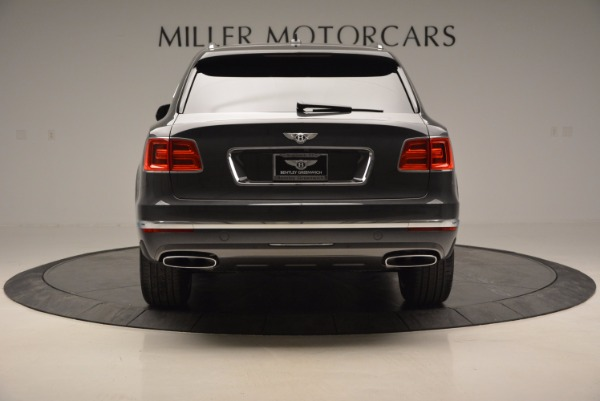 New 2017 Bentley Bentayga for sale Sold at Alfa Romeo of Greenwich in Greenwich CT 06830 6