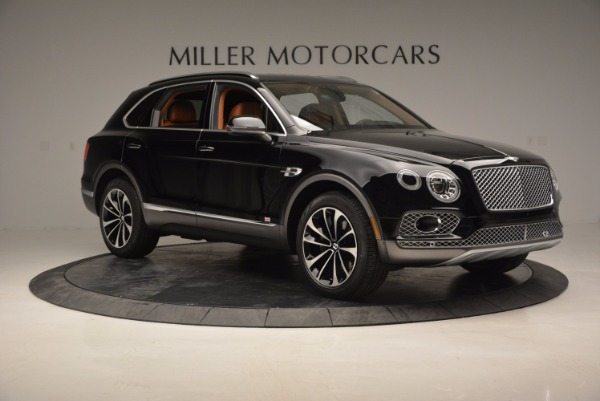 New 2017 Bentley Bentayga for sale Sold at Alfa Romeo of Greenwich in Greenwich CT 06830 11