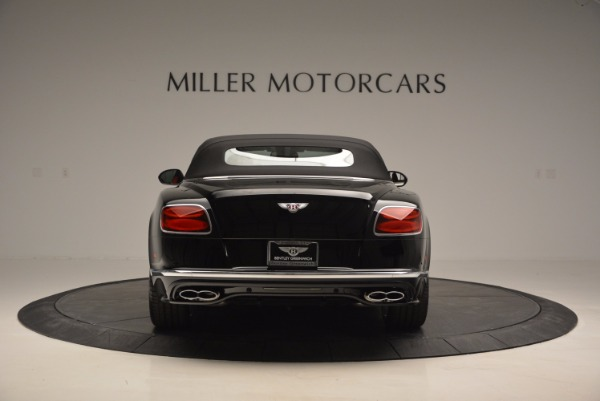 New 2017 Bentley Continental GT V8 S for sale Sold at Alfa Romeo of Greenwich in Greenwich CT 06830 18