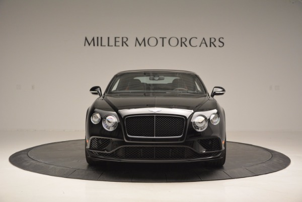New 2017 Bentley Continental GT V8 S for sale Sold at Alfa Romeo of Greenwich in Greenwich CT 06830 24