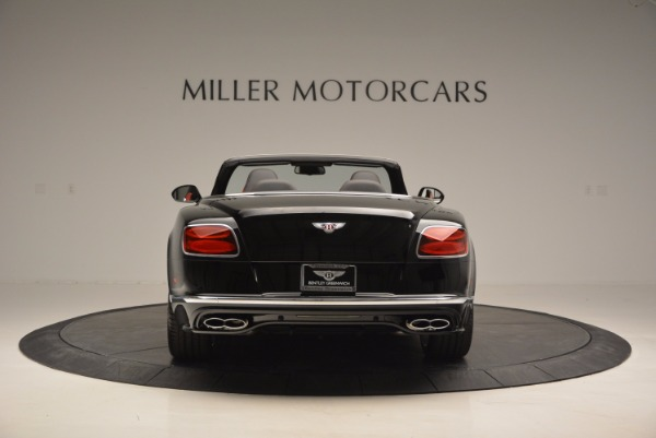 New 2017 Bentley Continental GT V8 S for sale Sold at Alfa Romeo of Greenwich in Greenwich CT 06830 6