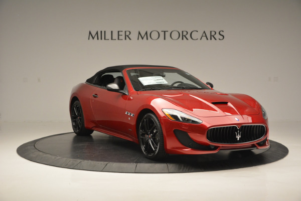 New 2017 Maserati GranTurismo Sport Special Edition for sale Sold at Alfa Romeo of Greenwich in Greenwich CT 06830 17