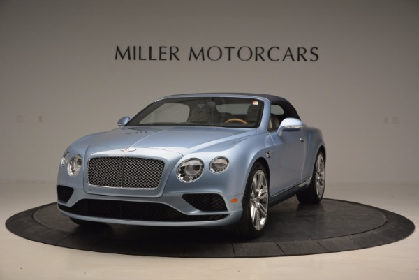 New 2017 Bentley Continental GT V8 for sale Sold at Alfa Romeo of Greenwich in Greenwich CT 06830 13