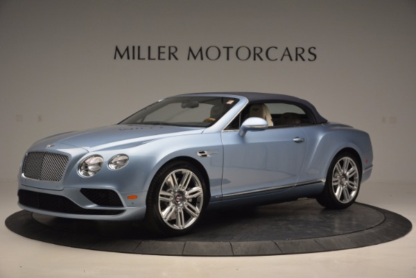 New 2017 Bentley Continental GT V8 for sale Sold at Alfa Romeo of Greenwich in Greenwich CT 06830 14