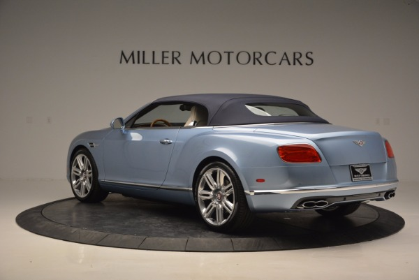 New 2017 Bentley Continental GT V8 for sale Sold at Alfa Romeo of Greenwich in Greenwich CT 06830 17