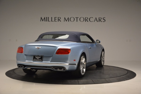 New 2017 Bentley Continental GT V8 for sale Sold at Alfa Romeo of Greenwich in Greenwich CT 06830 19