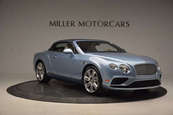 New 2017 Bentley Continental GT V8 for sale Sold at Alfa Romeo of Greenwich in Greenwich CT 06830 24
