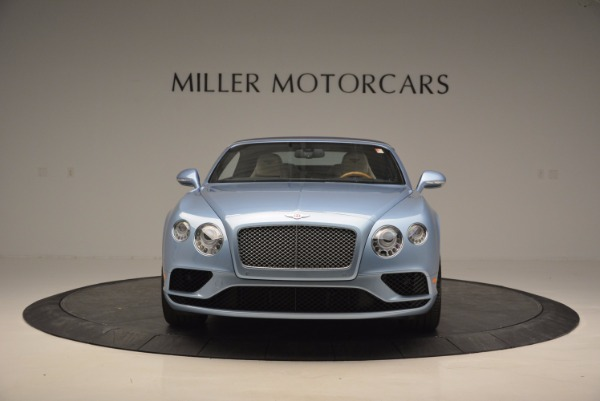 New 2017 Bentley Continental GT V8 for sale Sold at Alfa Romeo of Greenwich in Greenwich CT 06830 25