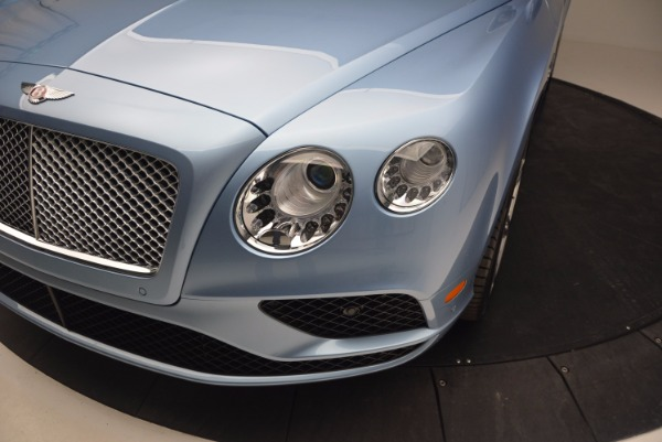 New 2017 Bentley Continental GT V8 for sale Sold at Alfa Romeo of Greenwich in Greenwich CT 06830 27