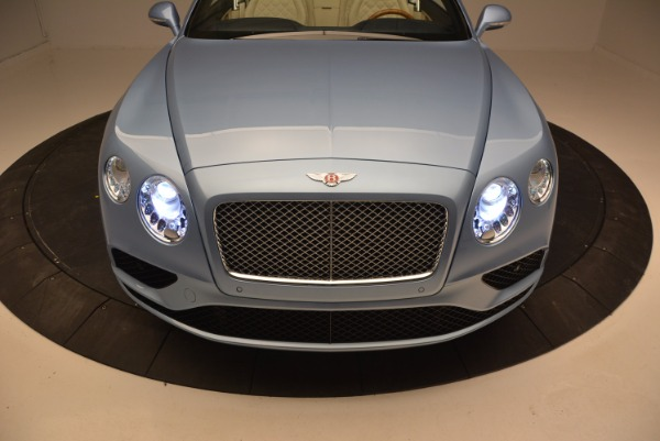 New 2017 Bentley Continental GT V8 for sale Sold at Alfa Romeo of Greenwich in Greenwich CT 06830 28