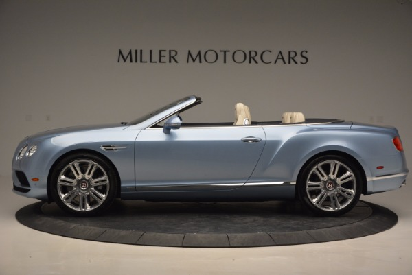 New 2017 Bentley Continental GT V8 for sale Sold at Alfa Romeo of Greenwich in Greenwich CT 06830 3