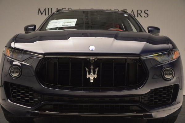 New 2017 Maserati Levante S Q4 for sale Sold at Alfa Romeo of Greenwich in Greenwich CT 06830 13