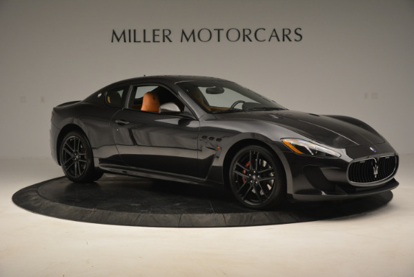 Used 2013 Maserati GranTurismo MC for sale Sold at Alfa Romeo of Greenwich in Greenwich CT 06830 10