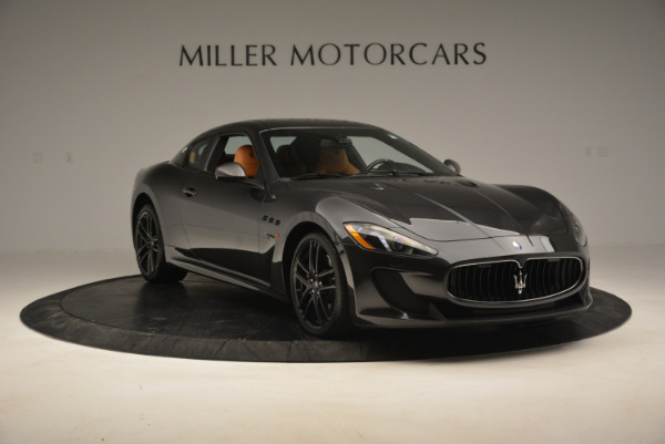Used 2013 Maserati GranTurismo MC for sale Sold at Alfa Romeo of Greenwich in Greenwich CT 06830 11