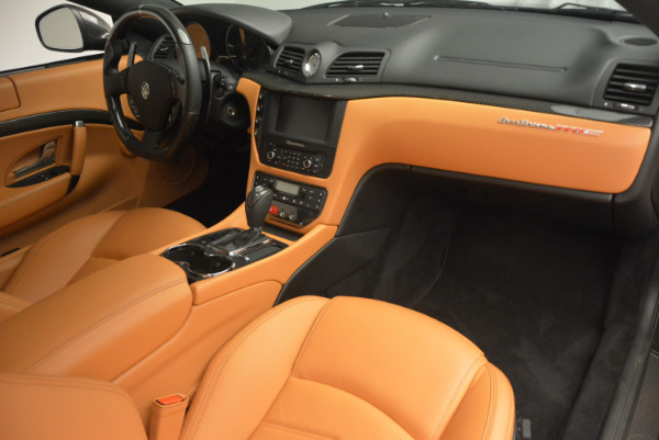 Used 2013 Maserati GranTurismo MC for sale Sold at Alfa Romeo of Greenwich in Greenwich CT 06830 18