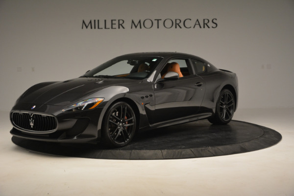 Used 2013 Maserati GranTurismo MC for sale Sold at Alfa Romeo of Greenwich in Greenwich CT 06830 2