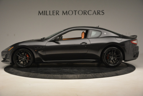 Used 2013 Maserati GranTurismo MC for sale Sold at Alfa Romeo of Greenwich in Greenwich CT 06830 3
