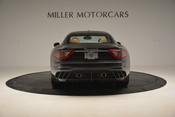 Used 2013 Maserati GranTurismo MC for sale Sold at Alfa Romeo of Greenwich in Greenwich CT 06830 6