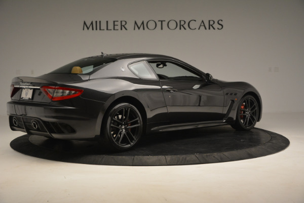 Used 2013 Maserati GranTurismo MC for sale Sold at Alfa Romeo of Greenwich in Greenwich CT 06830 8