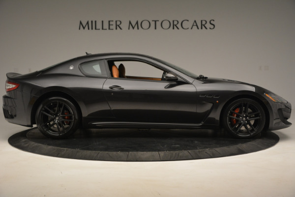 Used 2013 Maserati GranTurismo MC for sale Sold at Alfa Romeo of Greenwich in Greenwich CT 06830 9