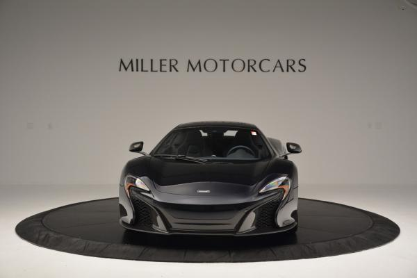 New 2016 McLaren 650S Spider for sale Sold at Alfa Romeo of Greenwich in Greenwich CT 06830 14