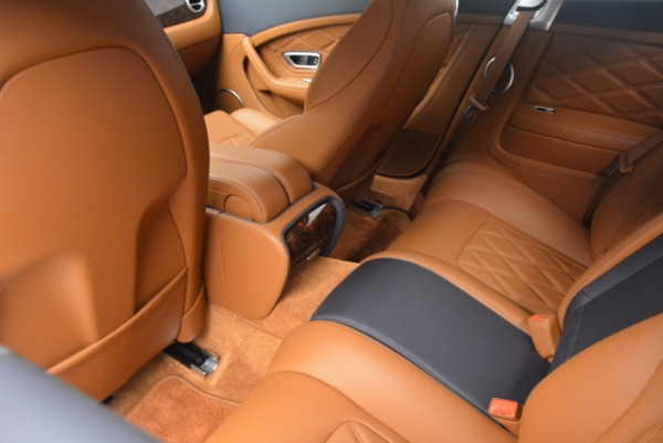 Used 2015 Bentley Continental GT V8 S for sale Sold at Alfa Romeo of Greenwich in Greenwich CT 06830 26