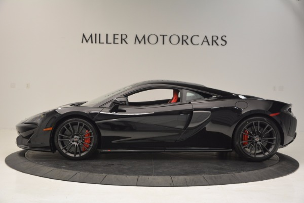 Used 2017 McLaren 570S for sale $149,900 at Alfa Romeo of Greenwich in Greenwich CT 06830 2