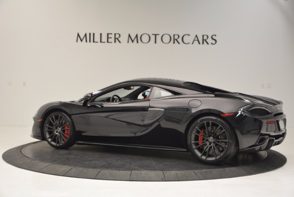 Used 2017 McLaren 570S for sale $149,900 at Alfa Romeo of Greenwich in Greenwich CT 06830 3