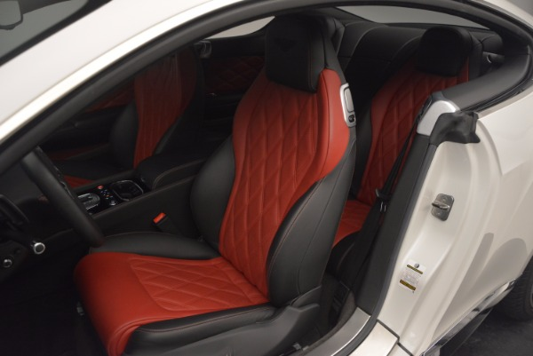 Used 2014 Bentley Continental GT V8 S for sale Sold at Alfa Romeo of Greenwich in Greenwich CT 06830 25