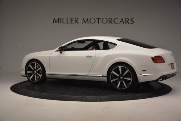 Used 2014 Bentley Continental GT V8 S for sale Sold at Alfa Romeo of Greenwich in Greenwich CT 06830 4