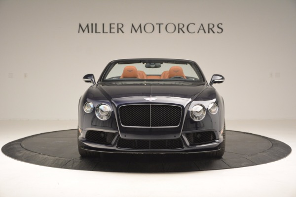 Used 2015 Bentley Continental GT V8 S for sale Sold at Alfa Romeo of Greenwich in Greenwich CT 06830 12
