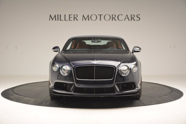 Used 2015 Bentley Continental GT V8 S for sale Sold at Alfa Romeo of Greenwich in Greenwich CT 06830 24
