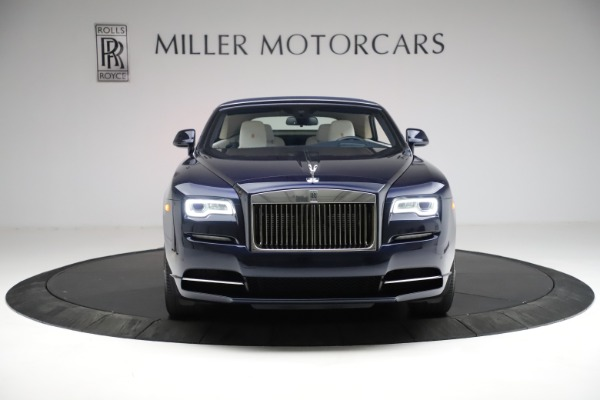Used 2017 Rolls-Royce Dawn for sale Call for price at Alfa Romeo of Greenwich in Greenwich CT 06830 13