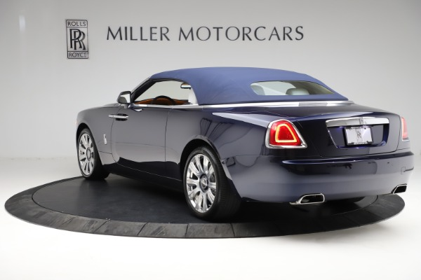 Used 2017 Rolls-Royce Dawn for sale Call for price at Alfa Romeo of Greenwich in Greenwich CT 06830 18