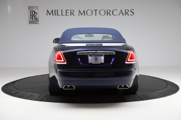 Used 2017 Rolls-Royce Dawn for sale Call for price at Alfa Romeo of Greenwich in Greenwich CT 06830 19