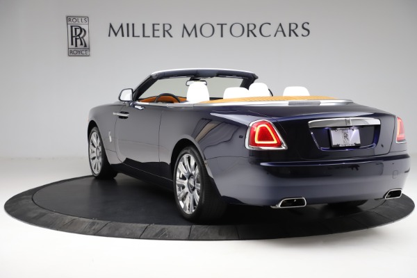 Used 2017 Rolls-Royce Dawn for sale Call for price at Alfa Romeo of Greenwich in Greenwich CT 06830 6