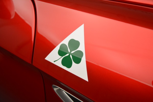 Used 2008 Alfa Romeo 8C for sale Sold at Alfa Romeo of Greenwich in Greenwich CT 06830 13