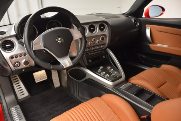 Used 2008 Alfa Romeo 8C for sale Sold at Alfa Romeo of Greenwich in Greenwich CT 06830 14
