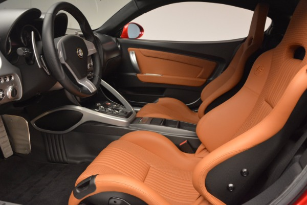 Used 2008 Alfa Romeo 8C for sale Sold at Alfa Romeo of Greenwich in Greenwich CT 06830 15