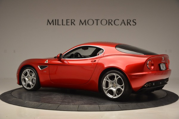 Used 2008 Alfa Romeo 8C for sale Sold at Alfa Romeo of Greenwich in Greenwich CT 06830 4