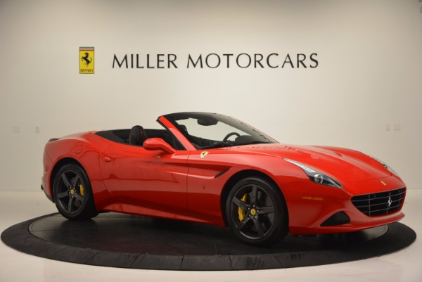 Used 2016 Ferrari California T for sale $149,900 at Alfa Romeo of Greenwich in Greenwich CT 06830 10