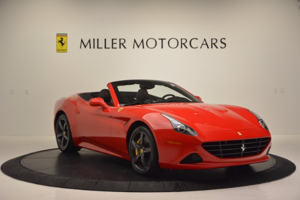 Used 2016 Ferrari California T for sale $149,900 at Alfa Romeo of Greenwich in Greenwich CT 06830 11