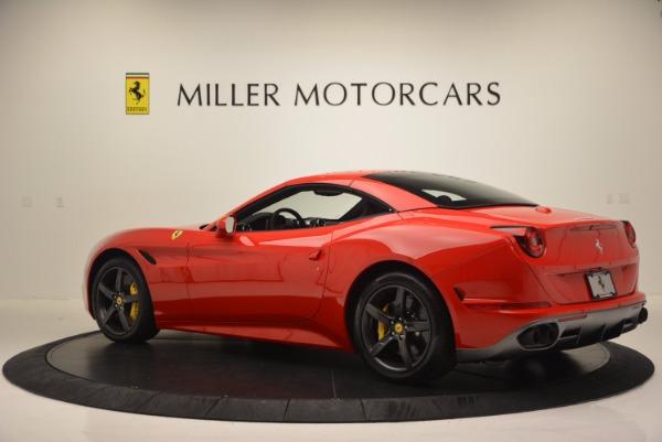 Used 2016 Ferrari California T for sale $149,900 at Alfa Romeo of Greenwich in Greenwich CT 06830 16