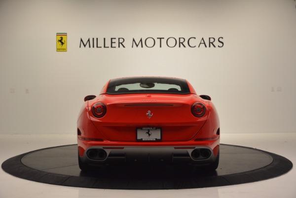 Used 2016 Ferrari California T for sale $149,900 at Alfa Romeo of Greenwich in Greenwich CT 06830 18