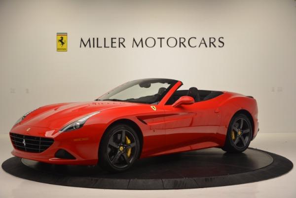 Used 2016 Ferrari California T for sale $149,900 at Alfa Romeo of Greenwich in Greenwich CT 06830 2