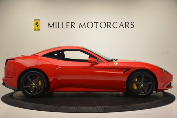 Used 2016 Ferrari California T for sale $149,900 at Alfa Romeo of Greenwich in Greenwich CT 06830 21